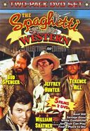 Spaghetti Western Collector's Edition (Boot Hill