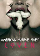 American Horror Story - Coven (4-DVD)