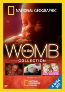 In the Womb Collection (4-DVD)