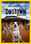 Dogtown - Friends in Need (3-DVD)