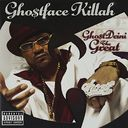 GhostDeini the Great (CD + DVD)