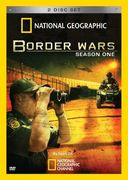 Border Wars - Season 1 (2-DVD)