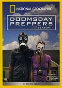 Doomsday Preppers - Season 1 (3-DVD)