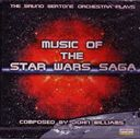 Music of The Star Wars Saga, Volume 2
