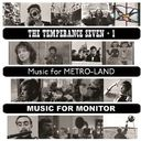 Music for Metro-Land / Music for Monitor (2-CD)