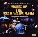 Music of The Star Wars Saga, Volume 1