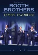 Booth Brothers - Gospel Favorites