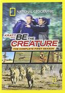 Be the Creature - Complete 1st Season (4-DVD)