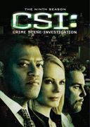 CSI: Crime Scene Investigation - Complete 9th