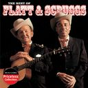 The Best of Flatt & Scruggs - On Foggy Mountain