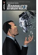 Harbinger Wars 3