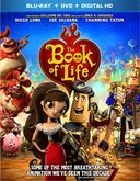 The Book of Life (Blu-ray + DVD)