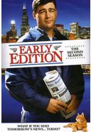 Early Edition - Season 2 (5-DVD)