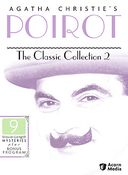 Agatha Christie's Poirot - Classic Collection 2