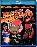 Reefer Madness - The Movie Musical (Blu-ray)