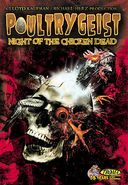 Poultrygeist - Night of the Chicken Dead (3-DVD)