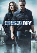 CSI: New York - Complete 5th Season (7-DVD)