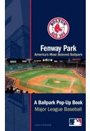 Baseball - Fenway Park - A Ballpark Pop-up Book