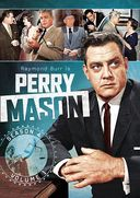 Perry Mason - Season 4 - Volume 1 (4-DVD)
