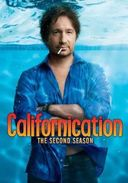 Californication - Complete Season 2 (2-DVD)