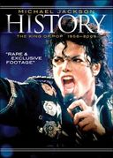 Michael Jackson - History: The King of Pop