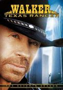 Walker, Texas Ranger - Complete 7th Season (5-DVD)