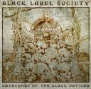 Catacombs Of The Black Vatican (2-LPs)