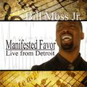 Manifested Favor: Live From Detroit