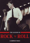 The Legends Of Rock 'n' Roll (3-CD)