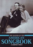 Legends Of The American Songbook (3-CD)