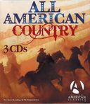 All American Country (3-CD)