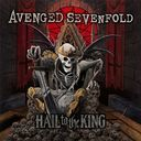 Hail To The King (2-LPs)
