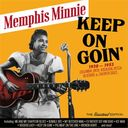 Keep on Goin 1930-1953
