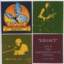 Legacy: Live at the Shepherd's Bush Empire (CD +