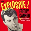 The Explosive! Freddy Cannon / Sings Happy Shades