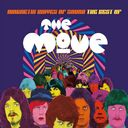 Magnetic Waves of Sound: The Best of the Move (CD