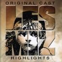 Les Miserables - Highlights [Original London Cast]