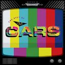 Moving In Stereo: The Best Of The Cars (2LPs -
