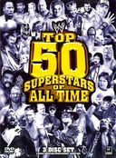 Wrestling - WWE: WWF Top 50 Superstars of All