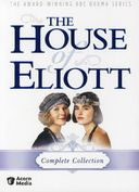 The House of Eliott - Complete Collection (12-DVD)