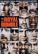 Wrestling - WWE: Royal Rumble 2011