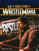 The WWE: The True Story of WrestleMania (Blu-ray)
