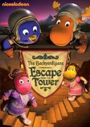 Backyardigans - Escape from the Tower