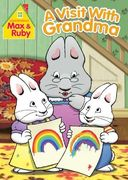 Max & Ruby: A Visit with Grandma