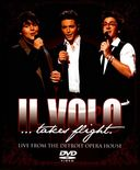 Il Volo - ...Takes Flight: Live from the Detroit
