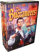 The Buccaneers - Volumes 1-4 (4-DVD)