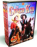 Cisco Kid - Volumes 1-3 (3-DVD)