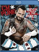 Wrestling - WWE: CM Punk: Best in the World