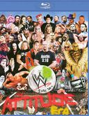 Wrestling - WWE: The Attitude Era (Blu-ray)