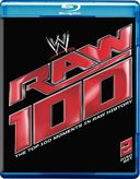 Wrestling - WWE Raw 100: The Top 100 Moments in